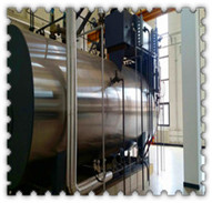 combined gas condensing boilers supplier